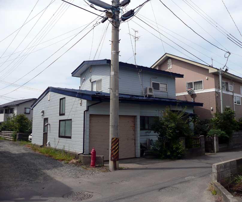 A邸 (断熱改修の家)_f0150893_18125287.jpg