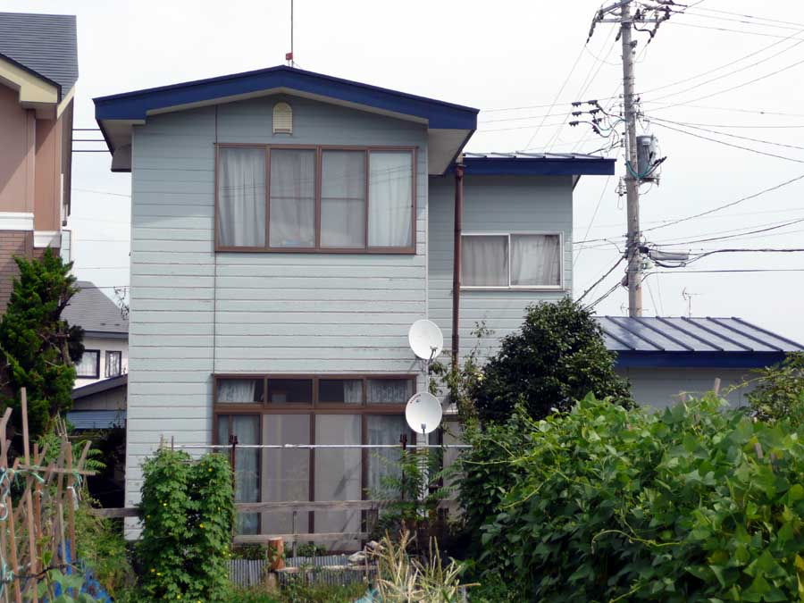 A邸 (断熱改修の家)_f0150893_18163288.jpg