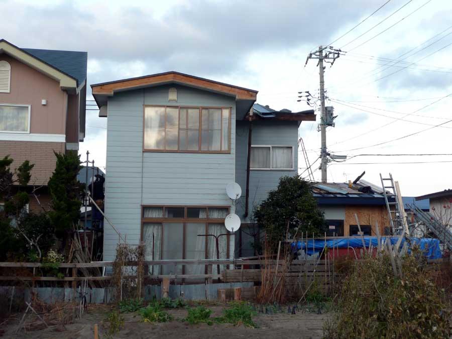 A邸 (断熱改修の家)_f0150893_18175625.jpg