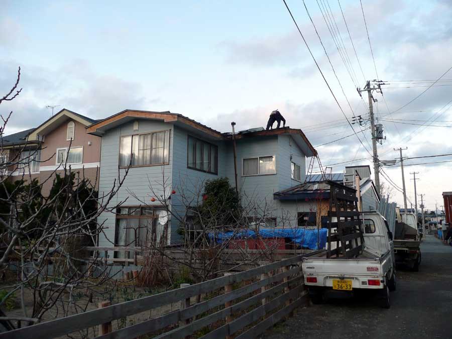 A邸 (断熱改修の家)_f0150893_18192354.jpg
