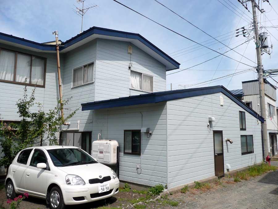A邸 (断熱改修の家)_f0150893_18195944.jpg