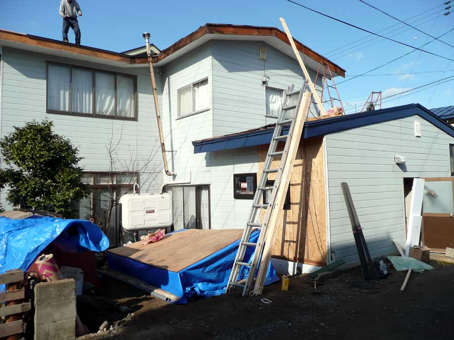 A邸 (断熱改修の家)_f0150893_18222493.jpg