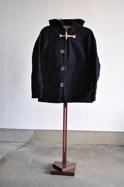 OMNIGOD C/W/N short duffel