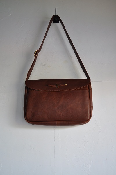 STYLE CRAFT CRUMPLE SHOULDER BAG