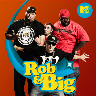 Rob and Big