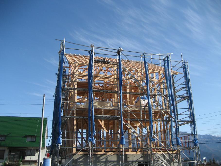 南魚沼市の新築②_a0128408_23302358.jpg