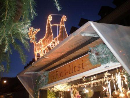 ベルンのクリスマスマーケット_c0226627_045983.jpg
