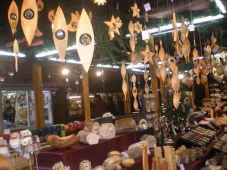 ベルンのクリスマスマーケット_c0226627_055187.jpg
