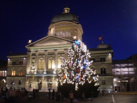 ベルンのクリスマスマーケット_c0226627_072512.jpg