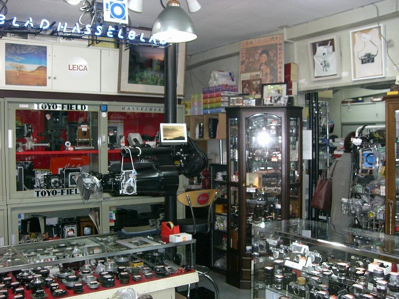 私の好きなカメラ店の紹介*****キューちゃん_d0138130_17511991.jpg
