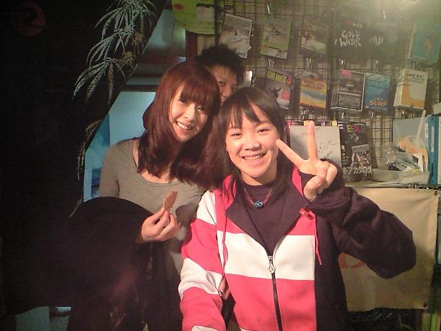 DROPS SURFさん☆札幌_c0151965_0572758.jpg