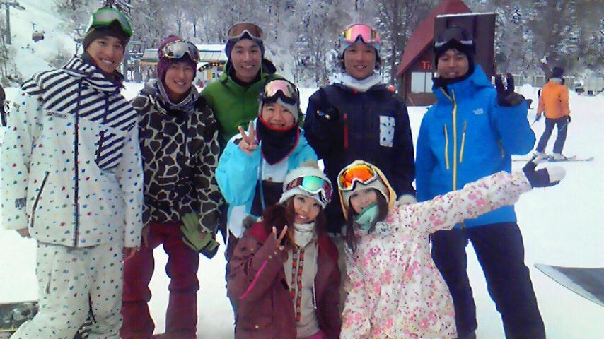 札幌国際スキー場YONEX試乗会2日目_c0151965_22224529.jpg