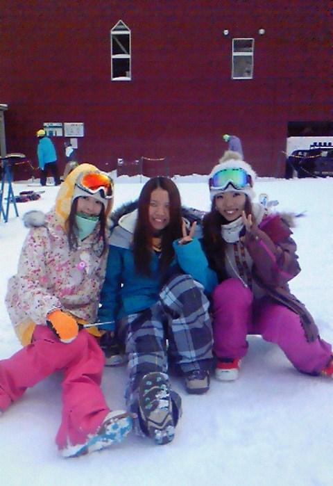 札幌国際スキー場YONEX試乗会2日目_c0151965_22315010.jpg