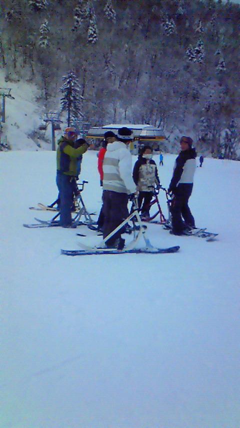 札幌国際スキー場YONEX試乗会2日目_c0151965_22373539.jpg