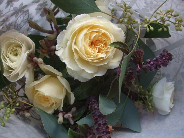 オークリーフ(淡い色の花束)_f0049672_823818.jpg