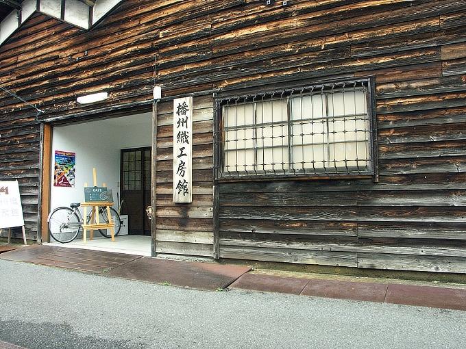 播磨の近代建築 補遺③ ~工場・倉庫~_f0116479_21253236.jpg