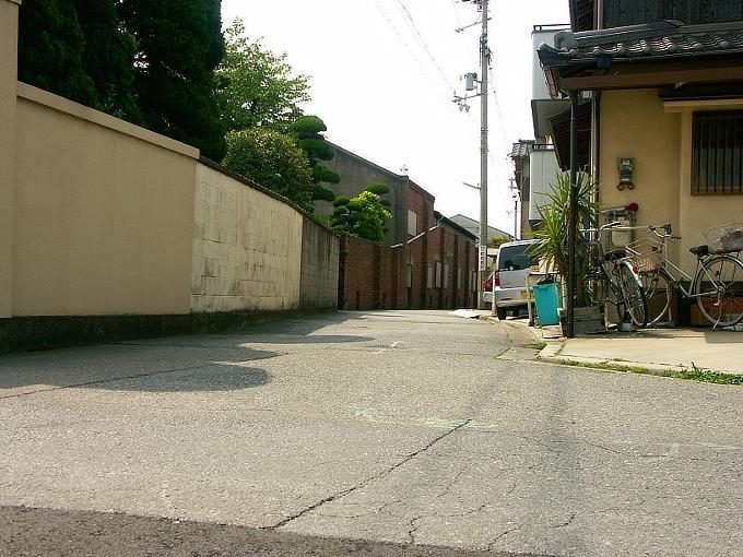 播磨の近代建築 補遺③ ~工場・倉庫~_f0116479_21373425.jpg