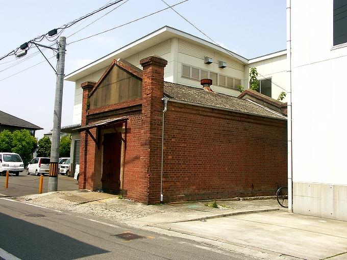 播磨の近代建築 補遺③ ~工場・倉庫~_f0116479_21415074.jpg