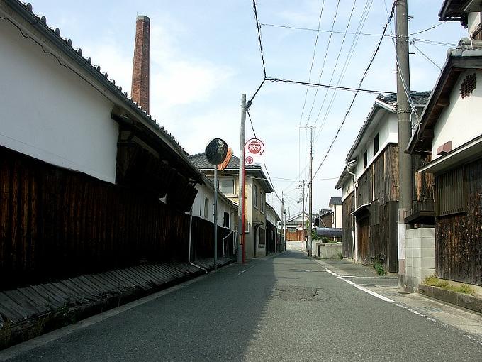 播磨の近代建築 補遺③ ~工場・倉庫~_f0116479_2175695.jpg