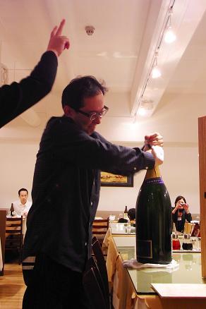 メガ飲み 2009 大忘年会!!!_c0001694_65809.jpg