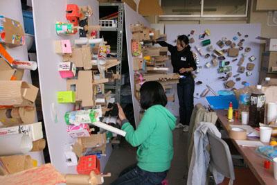 2009年11月12日(木)キラキラゆめのとんでんみなみ村_a0062127_16192126.jpg