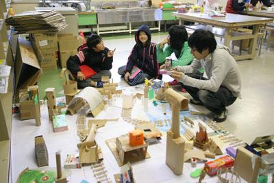 2009年11月12日(木)キラキラゆめのとんでんみなみ村_a0062127_162241.jpg