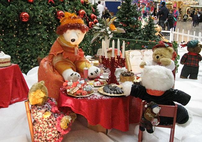 クリスマス準備_a0086828_18162086.jpg