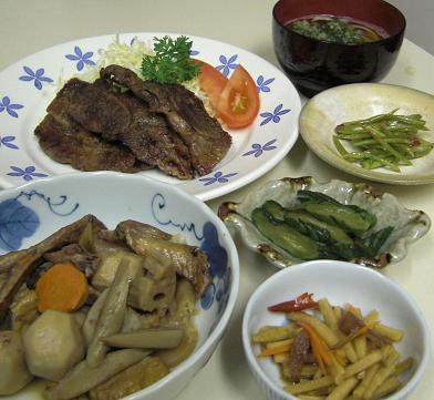 〇肉×食。_c0119140_13542544.jpg
