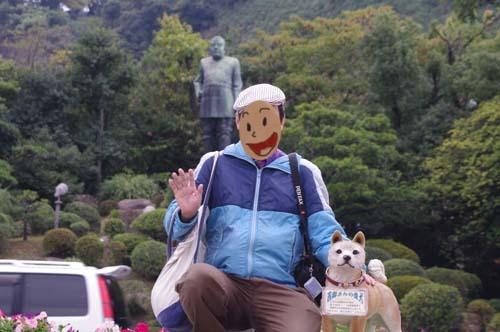 秋の九州古代文化の旅で見たこと   第3日_e0187146_12463044.jpg