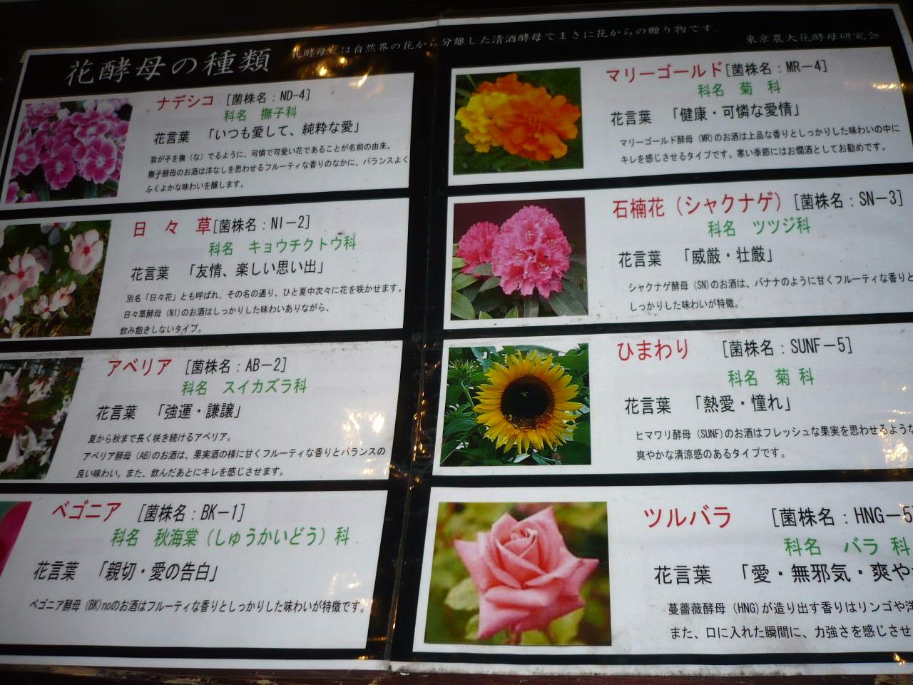 花酵母の酒蔵 天吹酒造さん_f0193752_1412422.jpg