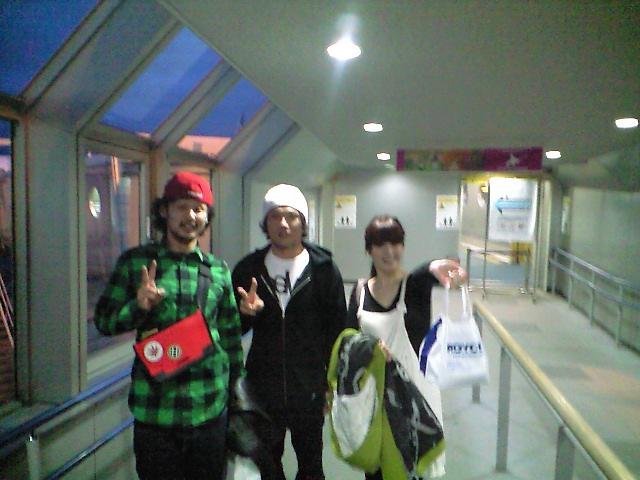 北海道最後のごはん☆_c0151965_1843126.jpg