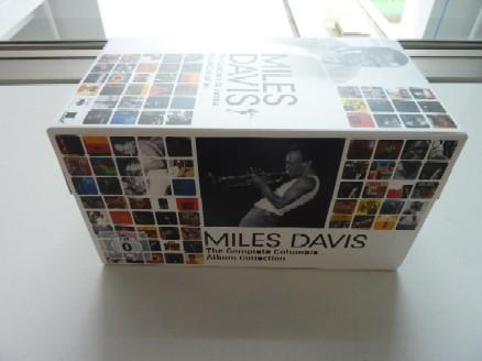 2009-12-02 Miles Davis The Complete Columbia Album Collection_e0021965_17265836.jpg