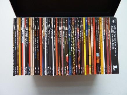 2009-12-02 Miles Davis The Complete Columbia Album Collection_e0021965_17271297.jpg