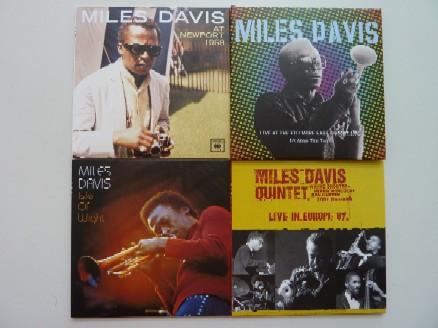 2009-12-02 Miles Davis The Complete Columbia Album Collection_e0021965_17314729.jpg