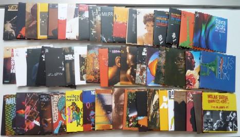 2009-12-02 Miles Davis The Complete Columbia Album Collection_e0021965_17463837.jpg