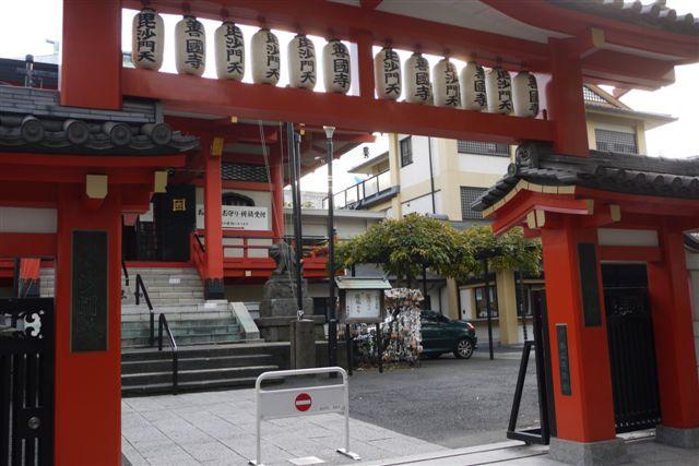 ちょっとミーハー気分で、神楽坂の街を歩いてみました_b0175688_19481893.jpg