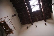フィレンツェの伝統的な彫刻工房~ストゥーディオ・ロマネッリ_f0106597_1818077.jpg