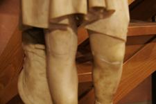 フィレンツェの伝統的な彫刻工房~ストゥーディオ・ロマネッリ_f0106597_18292447.jpg