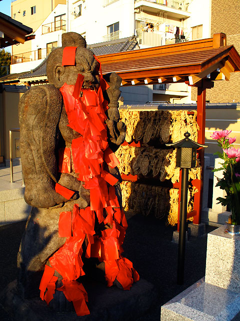 北区田端・谷田川(藍染川)と谷田橋_c0163001_23411493.jpg