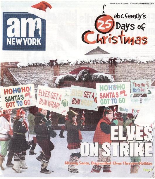 NY地元紙の報じた、思わず微笑んでしまうクリスマス危機のニュース_b0007805_1075831.jpg