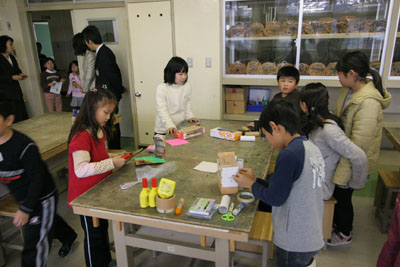 2009年11月13日(金)いくちゃん大好き_a0062127_1539119.jpg