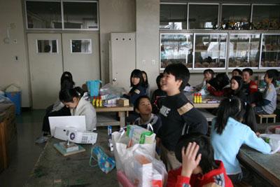 2009年11月13日(金)いくちゃん大好き_a0062127_15395990.jpg