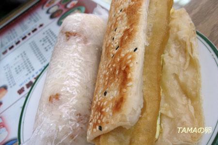 台湾風の朝食_c0024729_2132868.jpg