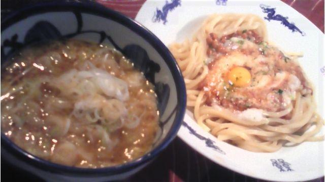 カレーと麺の恋の行方(マジックスパイス 下北沢店)_e0173239_3573798.jpg