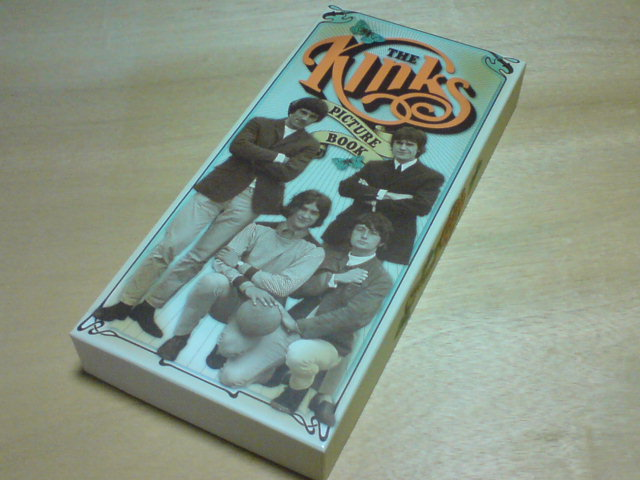State Of Confusion / The Kinks_c0104445_22443988.jpg