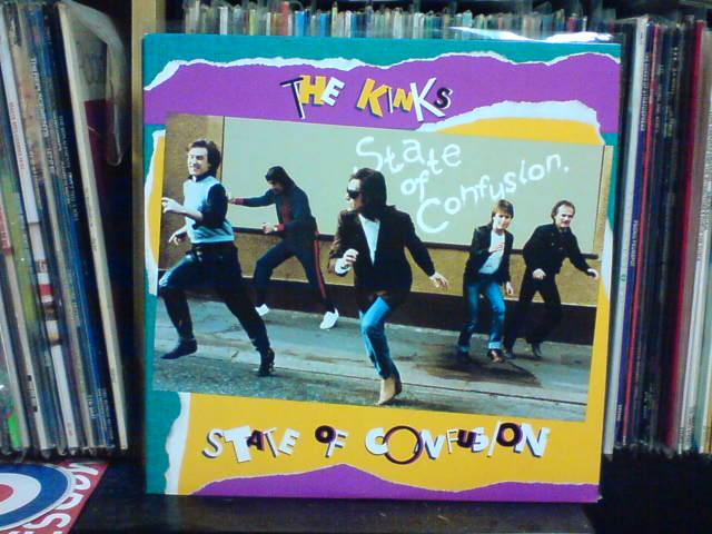 State Of Confusion / The Kinks_c0104445_224475.jpg