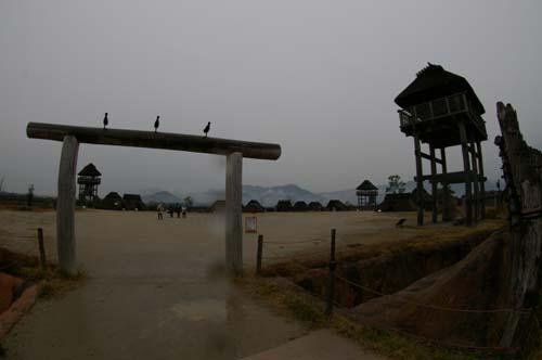 秋の九州古代文化の旅で見たこと   第4日_e0187146_10464263.jpg