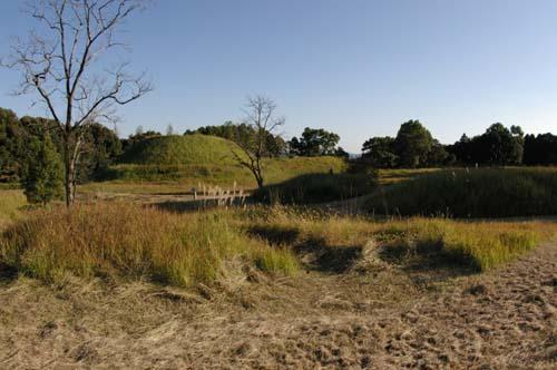 秋の九州古代文化の旅で見たこと   第5日 _e0187146_1540655.jpg