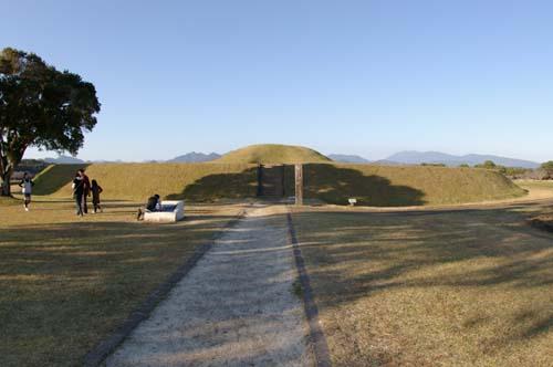 秋の九州古代文化の旅で見たこと   第5日 _e0187146_1541834.jpg