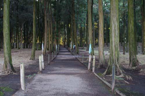 秋の九州古代文化の旅で見たこと   第5日 _e0187146_15424794.jpg